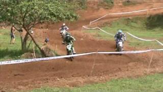 Carmonax.com Pitsterpro - Tercera Fecha Campeonato Nacional - Primer Hit Pit Bikes