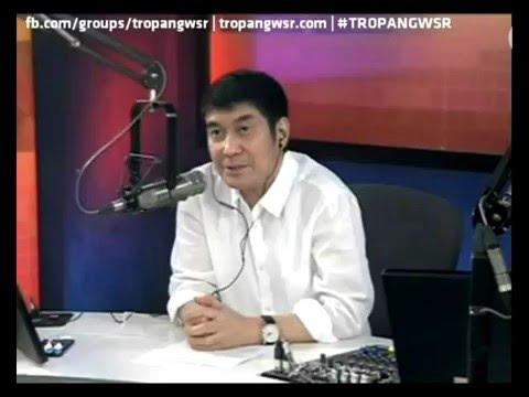 Maangas Na PO3, Pinababayaran Ang Police Report!