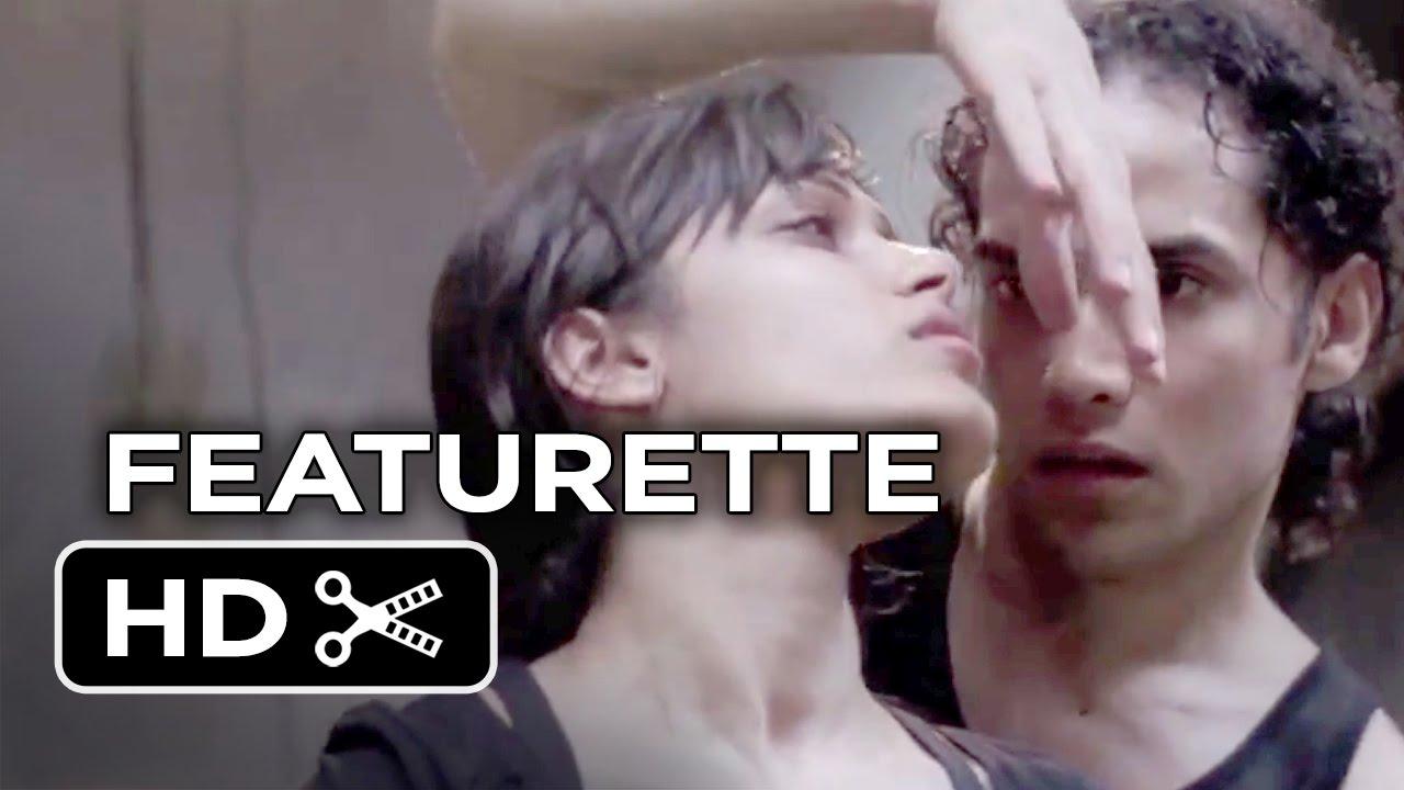 Desert Dancer Featurette - Making the Dance (2015) - Freida Pinto Movie HD