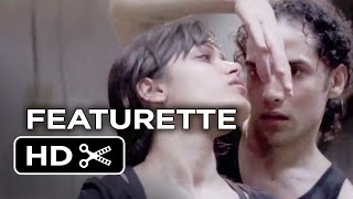 Desert Dancer Featurette - Making the Dance (2015) - Freida Pinto Movie HD