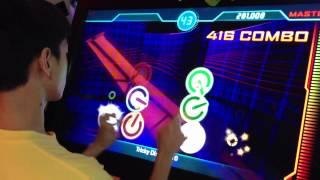 ReRave Arcade - Tricky Disco 2k10 (Master) Double Star