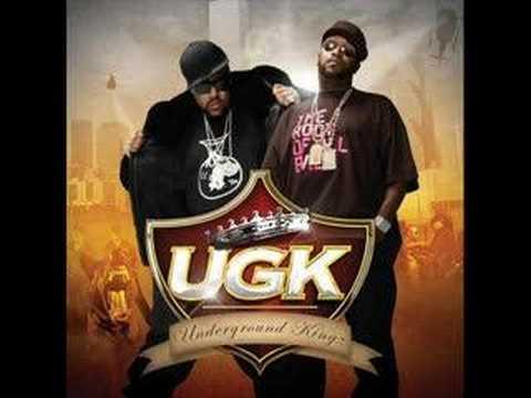 UGK ft. Slim Thug- Take Tha Hood Back mp3