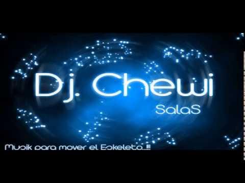 Musica House 2013 Episodio 28 Chewi Salas