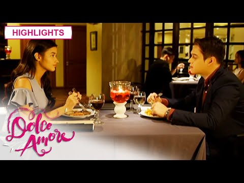 Dolce Amore: Tenten meets with Serena