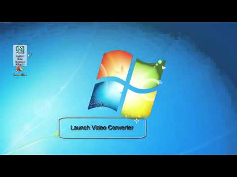 How to convert WLMP file to MP4