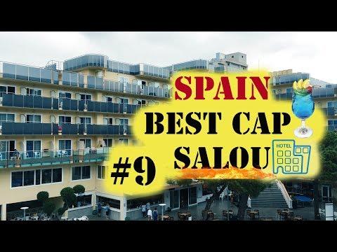 Испания 2018, Best Cap Salou 3*  #9, отдых в испании