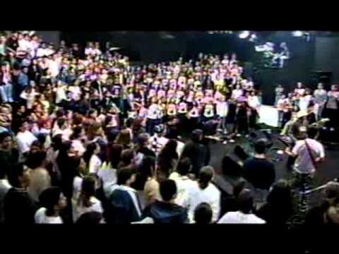 Charlie Brown Jr - ao vivo no Programa Livre de 1999