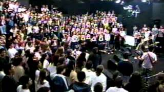 Charlie Brown Jr - Programa Livre de 1999