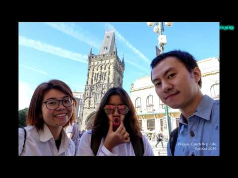 Study Medicine at Masaryk University Brno, Czech Republic [MedCoach Institute] - Art