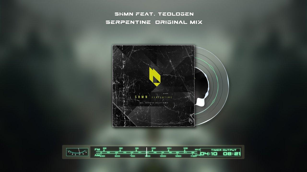 Download SHMN feat. Teologen - Serpentine (Original Mix) [BeatFreak]