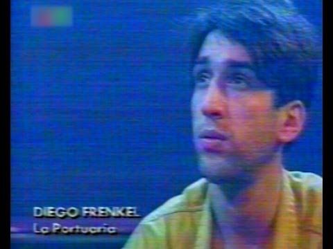 LA PORTUARIA,Francia,(El Bar de la calle Rodney,1992)