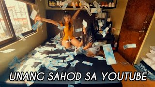 Download lagu VLOG 027 UNANG SAHOD KO SA YOUTUBE (ILILIPAT KO NA SI TYRONIA SA PRIVATE SCHOOL)