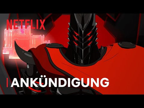 Eden   Ankündigung   Netflix