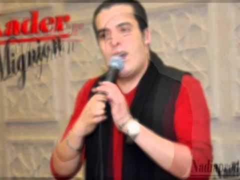 kader mignon live triangle 24-03-2014 - madama jdida, mafia walitili