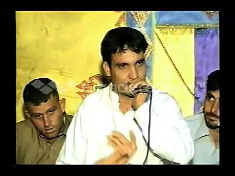 Raja Hafeez Babar Vs Qammar Abbas Part 3 At Talyaan.
