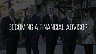 Episode 8:  Holy Crap!  I'm a Financial Advisor! thumbnail