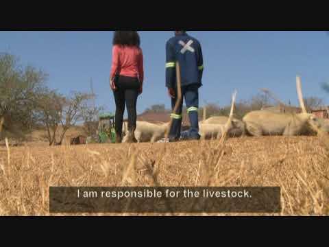 Living Land - Episode 19: Farming Families