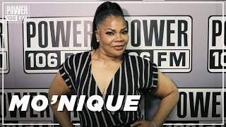 Mo'nique on Kevin Hart and Oscars, Lebron James, Octavia Spencer, Jussie Smollett + More.