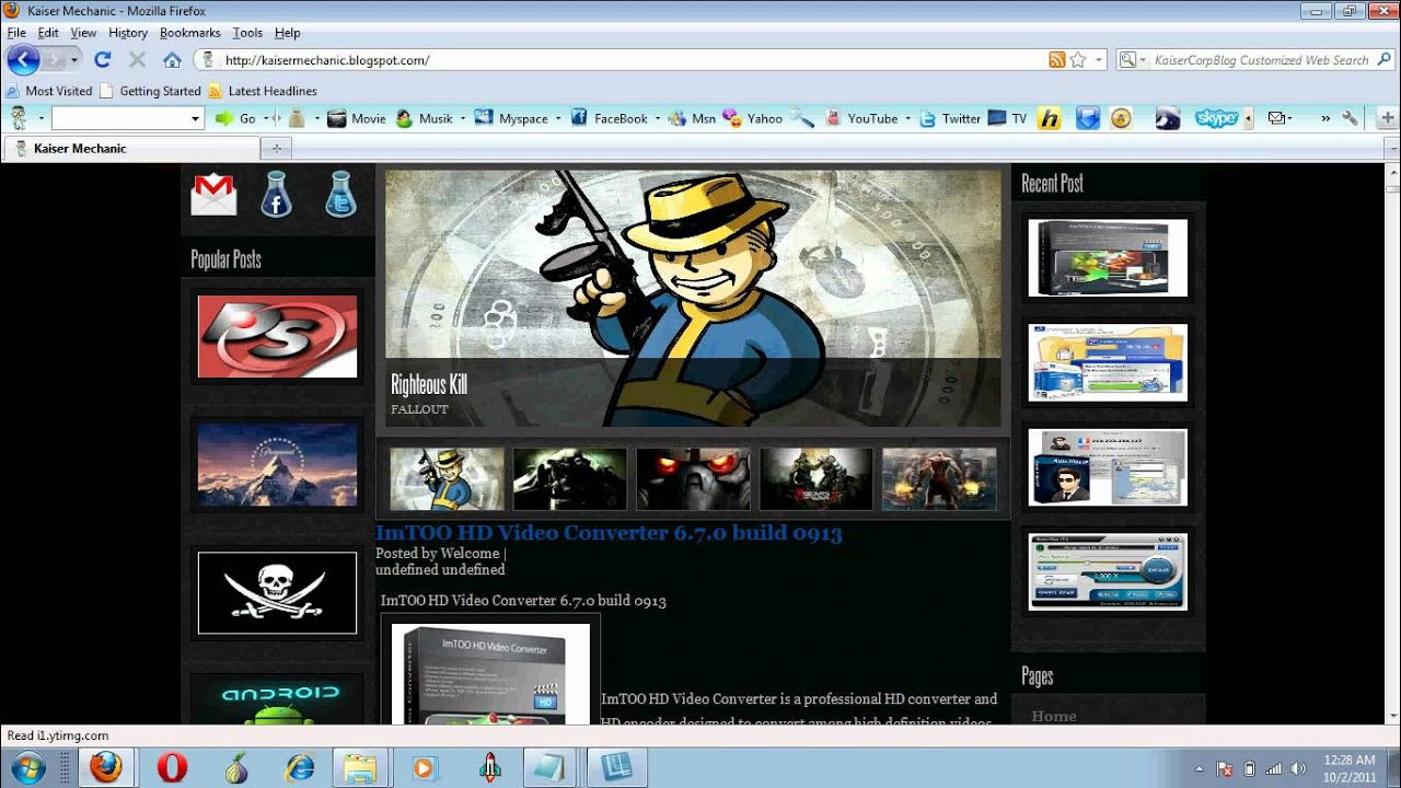 imtoo download youtube video full version