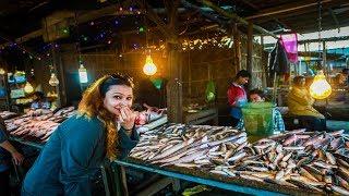 Nagaland Street Food | Hornbill Festival 2017 | Vlog 1.2 | Peppy Traveller