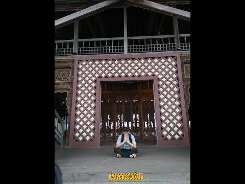 Sarawak Miri Trip + Brunei #2018