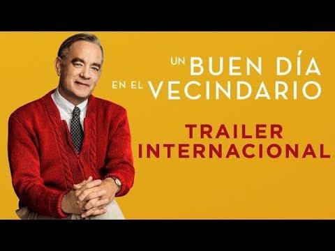 UN BUEN DÍA EN EL VENCINDARIO | Tráiler subtitulado (HD)