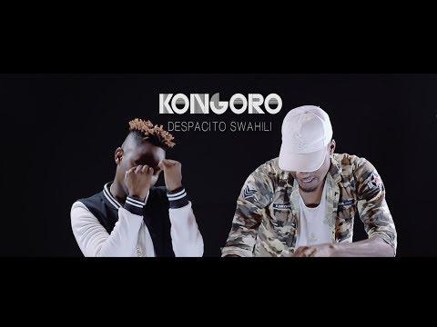 EMMA GUITAR X SMART K   - DESPACITO SWAHILI-  Kongoro# Official Video