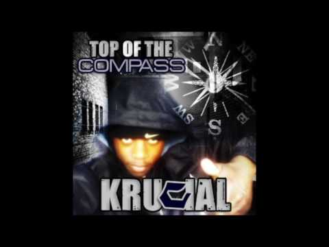 Krucial - Top Of The Compass | U Can't Slew Me (prod.by Garna)