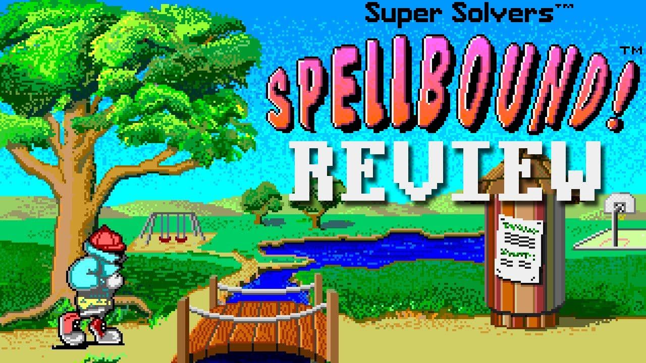 Spellbound Game