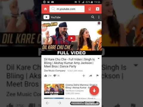 How to download youtube movies & music on android | drippler.