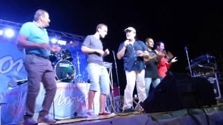 GIGIONE Paliano festa birra 2014- ZI NICOLA.