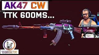 Sopresa, La AK47 vuela si sabes usarla con estos accesorios Warzone