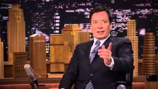 Jimmy Fallon, You Are Invited to Niagara Falls Canada