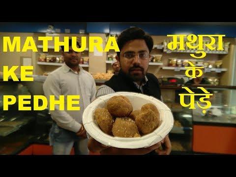 MATHURA KA BEST FOOD - Part 1