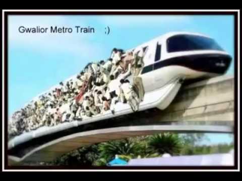 Download Gwalior metro train