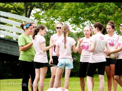 Fast and Female - Ottawa - June 12, 2011
