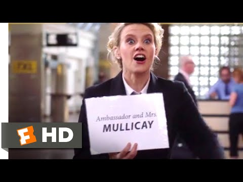The Spy Who Dumped Me (2018) - Thumbs Up Scene (7/10) | Movieclips