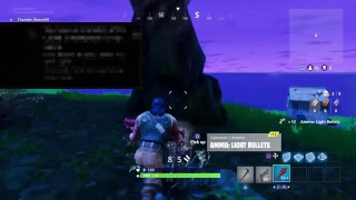 "Fortnite ** ""I keep freezing wtf"""
