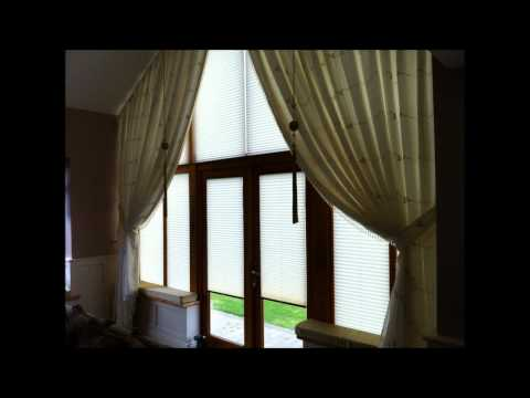 Conservatory Blinds from Yorkshire Blinds & Curtains Ltd.wmv