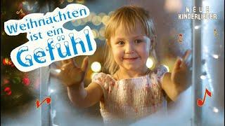 Traumhaftes Weihnachtslied ♫ Weihnachten ist ein Gefühl ⭐️verträumt, besinnlich, tiefsinnig