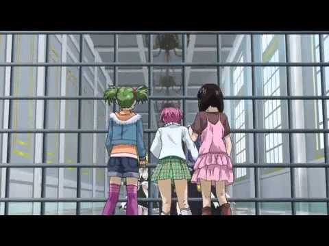 Haruka no Himitsu_ Finale ova 4 (sub Español)