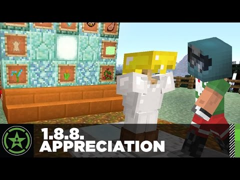 Let's Play Minecraft: Ep. 194 - 1.8.8 Appreciation