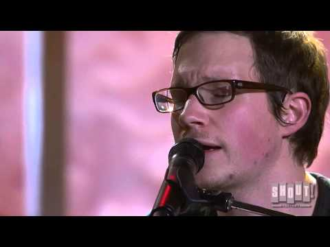 Aqualung - Brighter Than Sunshine (Live at SXSW) - YouTube