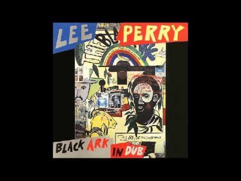 Lee Perry - Black Ark in Dub (Album)
