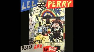 Lee Perry - Black Ark in Dub (Album)