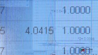 Обзор анализатора ртути DMA 80 (расширенная версия)