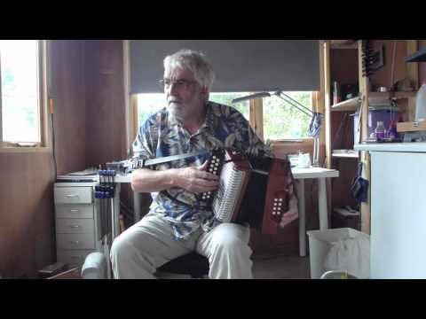 Dennis Crowther's No. 2 & No. 1 - Lester - Melodeon