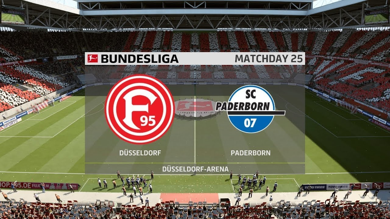 Paderborn Bochum Live Stream