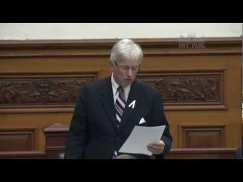MPP Rick Nicholls' Statement on RM Auto Restoration