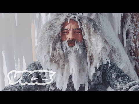 The Ice Beard